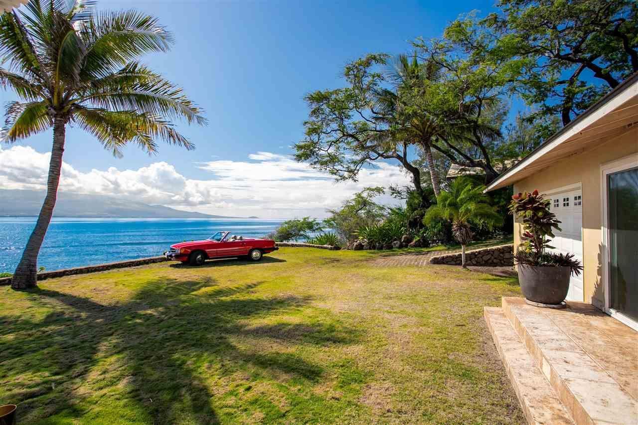 Photo of 3975 Maalaea Bay Pl, Wailuku, HI 96793-5916 (MLS # 390794)