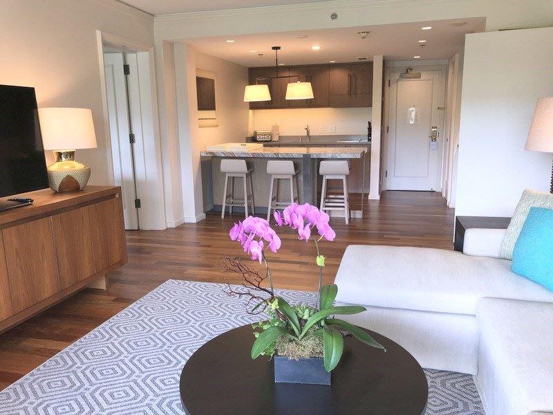Photo of 1 Ritz Carlton Dr #1707-09, Lahaina, HI 96761 (MLS # 386798)