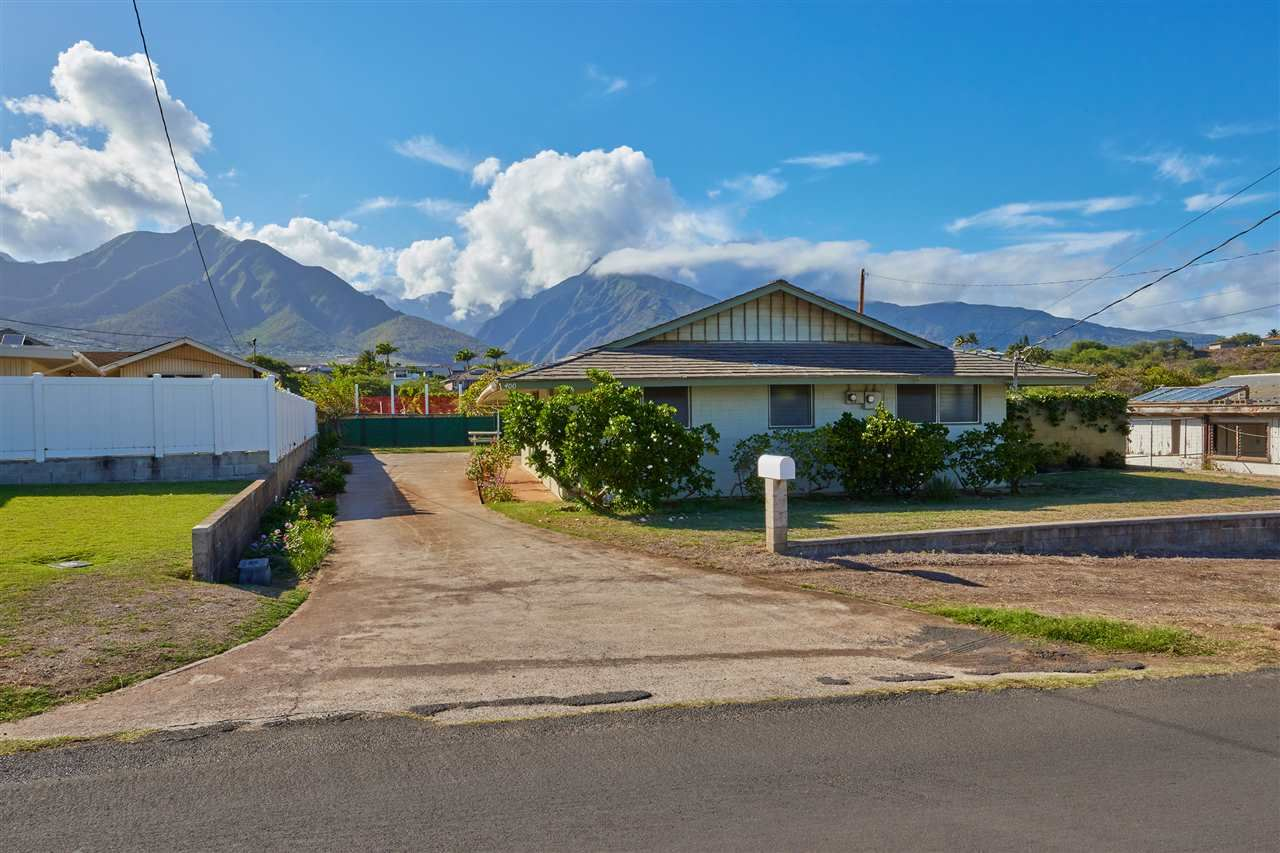 Photo of 400 Palama Dr #130-A, Kahului, HI 96732 (MLS # 389799)
