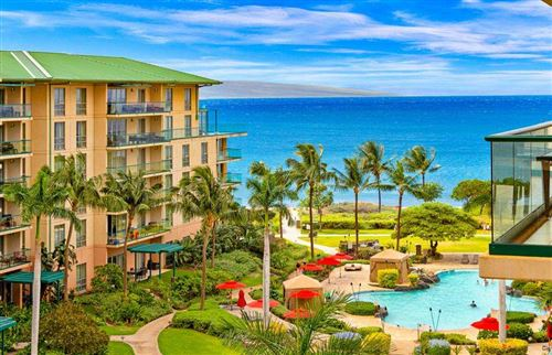 Photo of 130 Kai Malina Pkwy #SR437, Lahaina, HI 96761 (MLS # 390804)