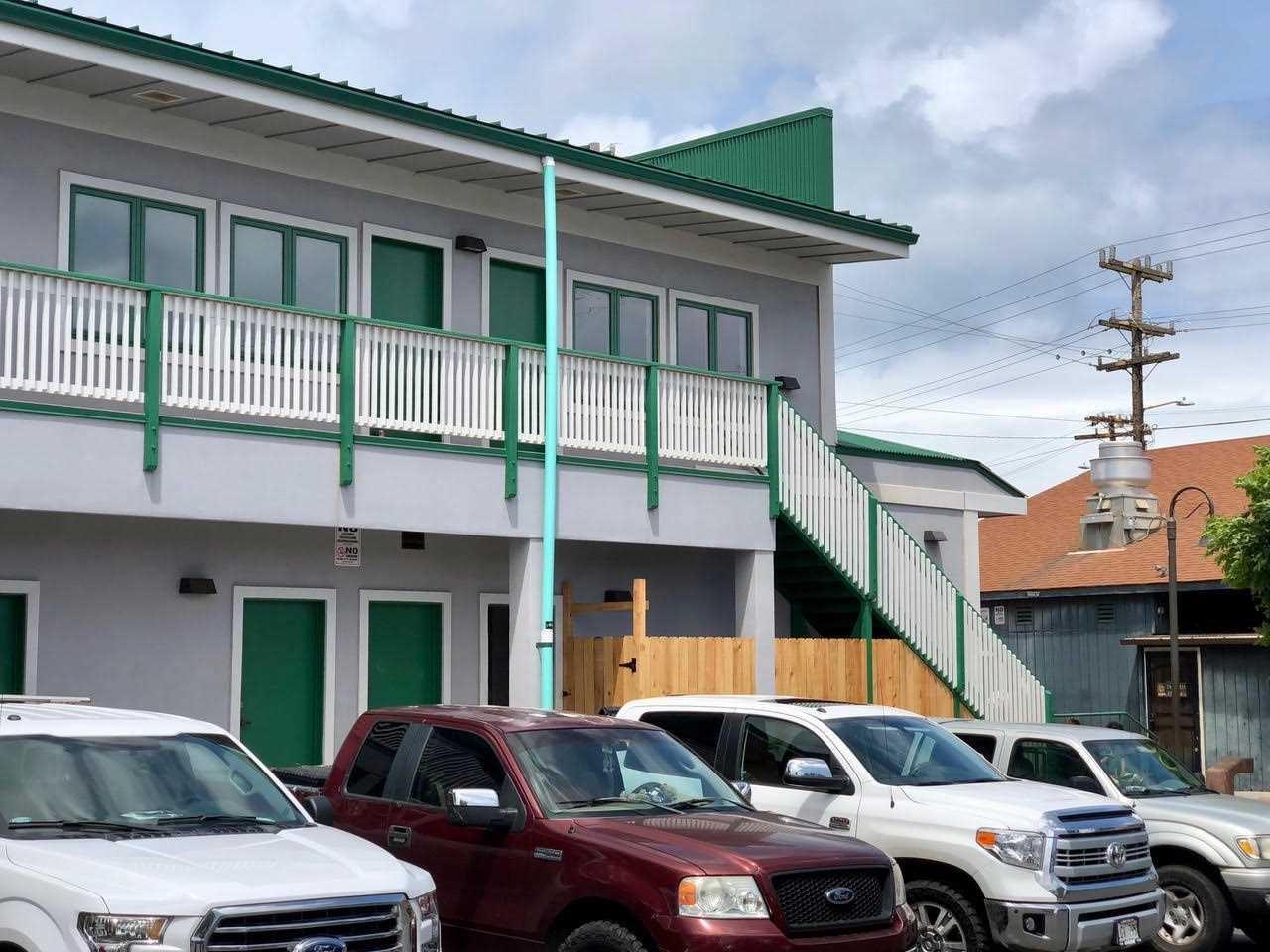 Photo of 120 Hana Hwy #Paia Town Center, Paia, HI 96779 (MLS # 378806)