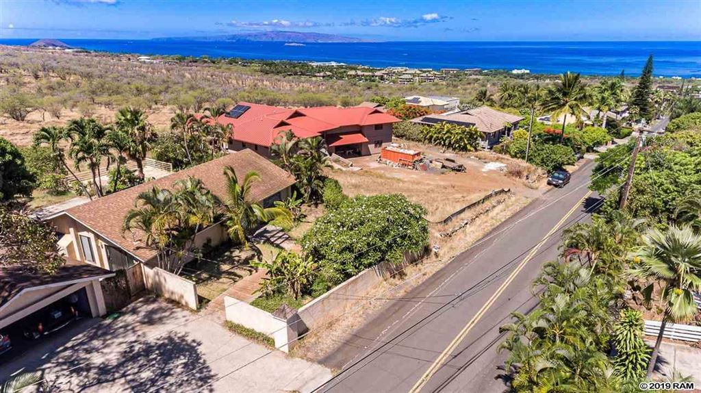 Photo of 586 Kumulani Dr, Kihei, HI 96753 (MLS # 383806)