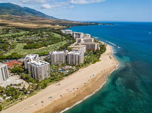 Photo of 50 Nohea Kai Dr #1-303, Lahaina, HI 96761 (MLS # 390813)
