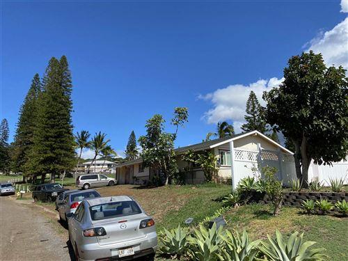 Tiny photo for 2810 Keikilani St, Makawao, HI 96768-8625 (MLS # 392815)