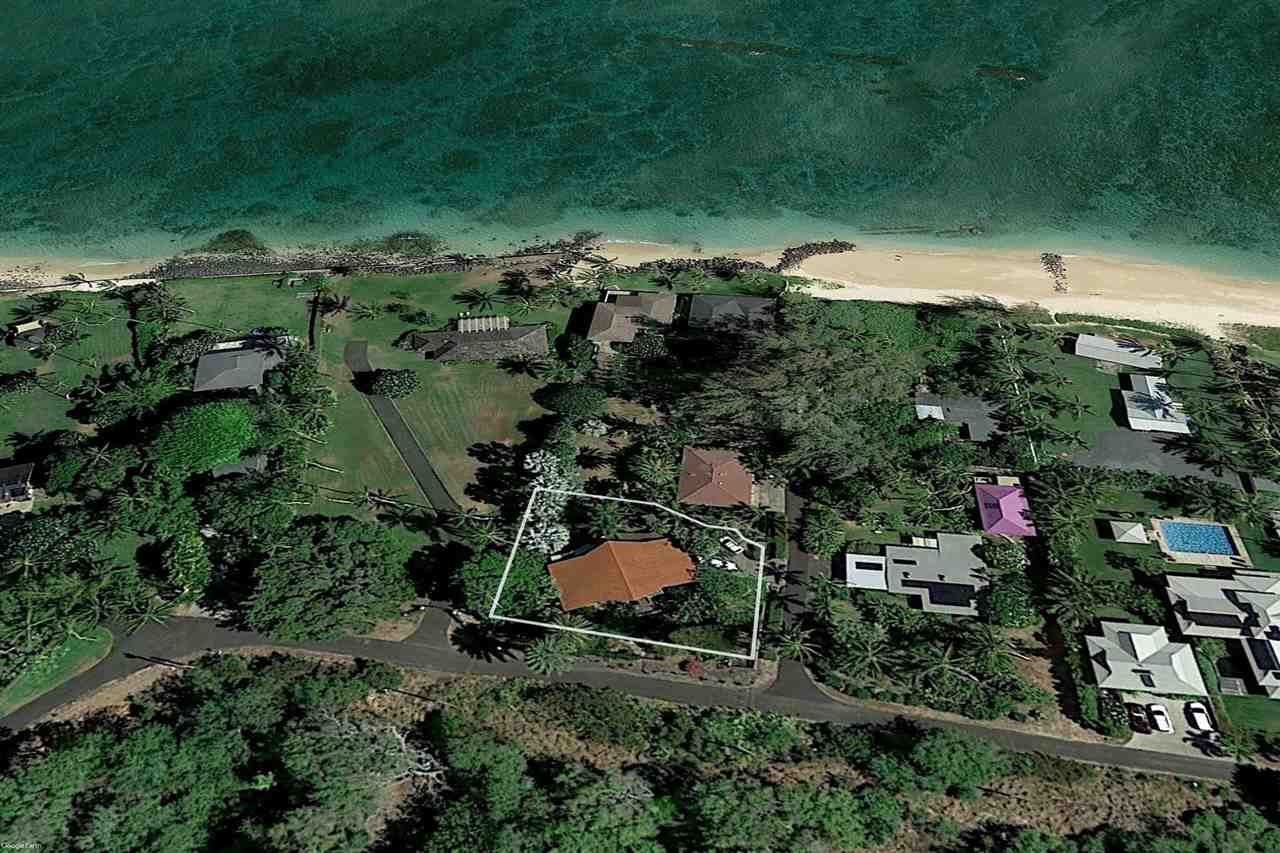 Photo of 590-C Stable Rd, Paia, HI 96779-8123 (MLS # 391826)