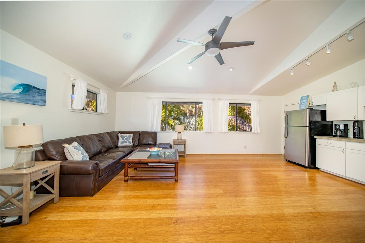Photo of 590-D Stable Rd, Paia, HI 96779-8123 (MLS # 391827)