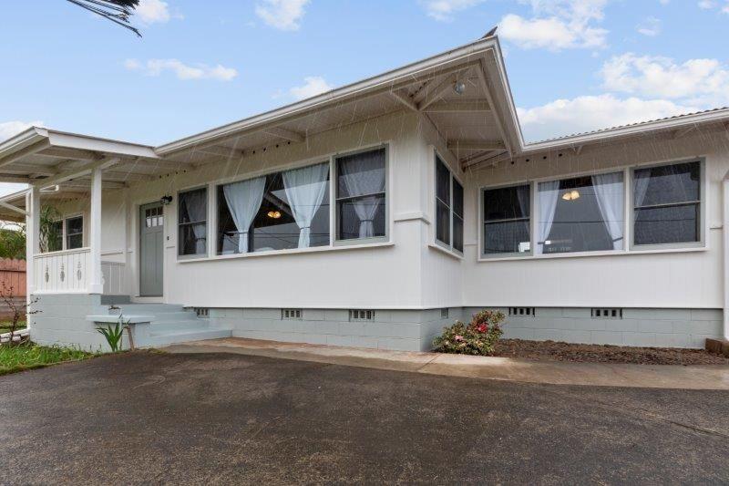 Photo of 1074 Pookela Rd, Makawao, HI 96768-9551 (MLS # 390832)