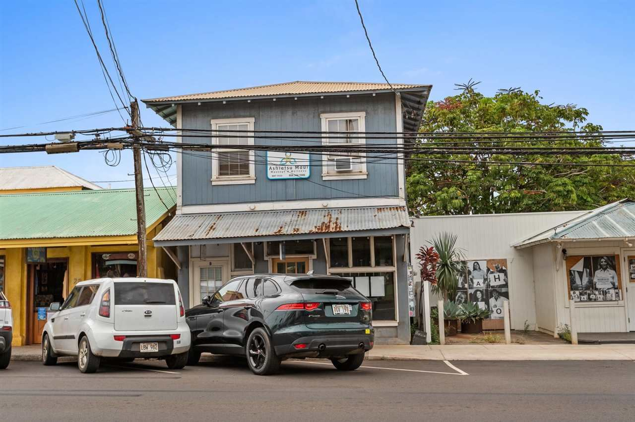 Photo of 26 Baldwin Ave, Paia, HI 96779 (MLS # 389839)