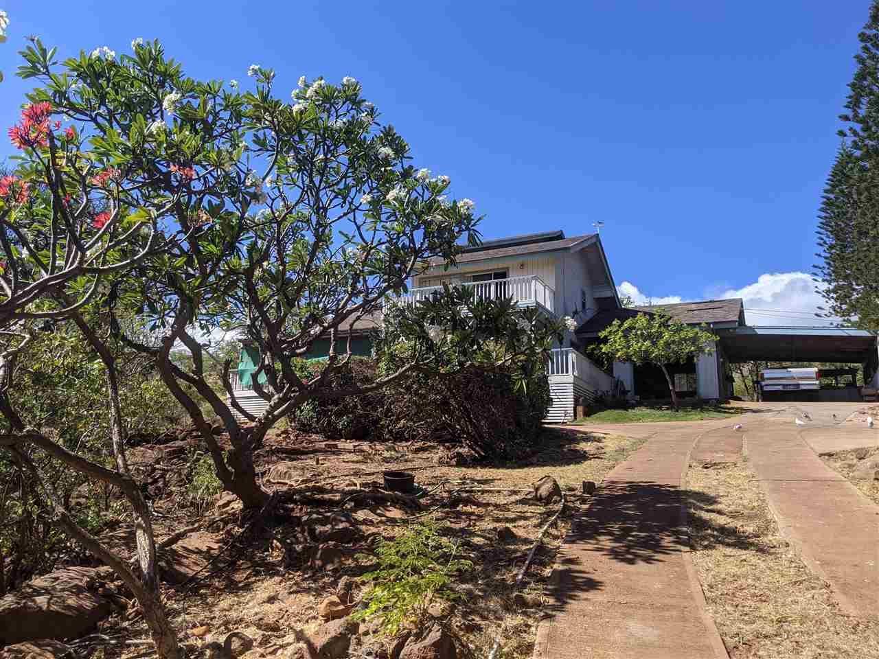 Photo of 361 Onioni Dr #Lot 44, Kaunakakai, HI 96748 (MLS # 391840)