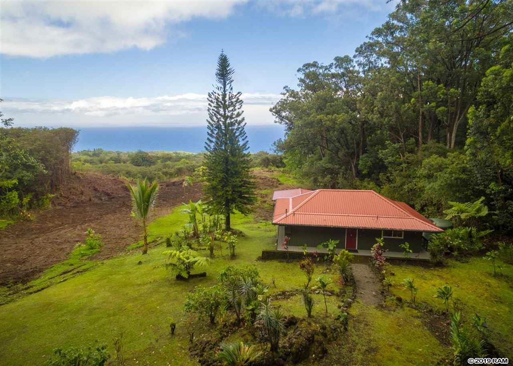 Photo of 475 Hana Hwy, Hana, HI 96713 (MLS # 382845)