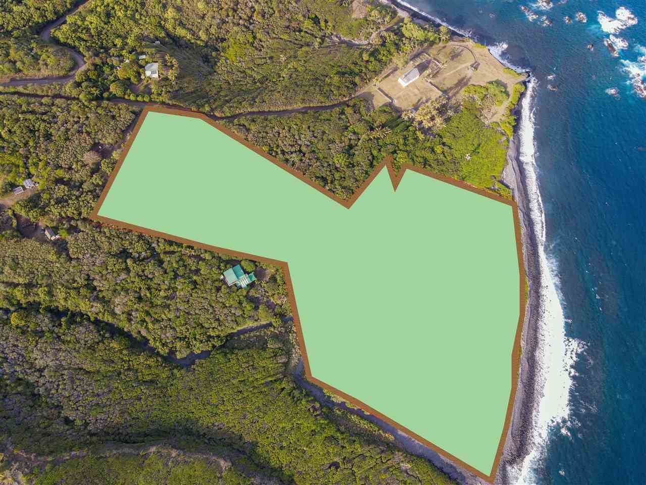 Photo of 0 Piilani Hwy, Hana, HI 96779 (MLS # 387845)