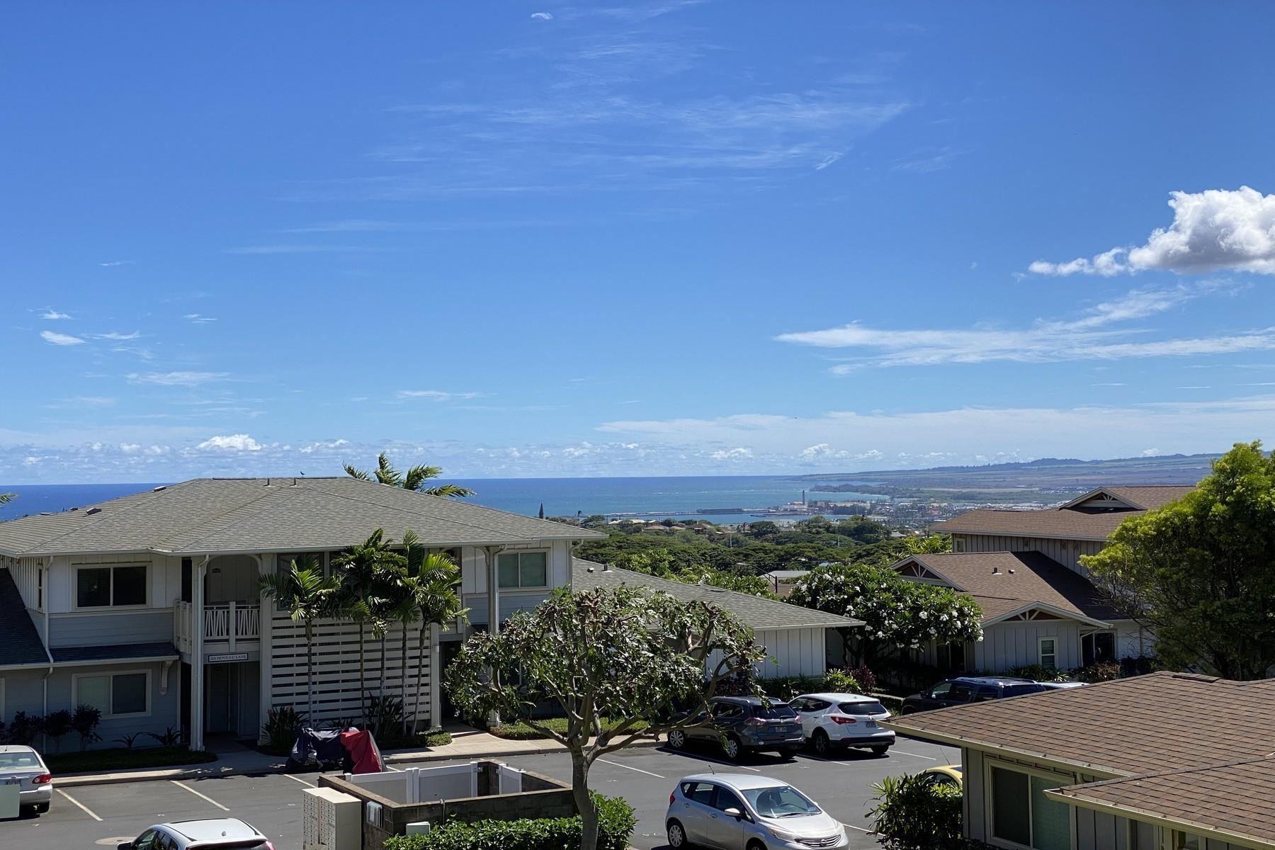 Photo of 136 Hoowaiwai Loop #1402, Wailuku, HI 96793-4130 (MLS # 392850)