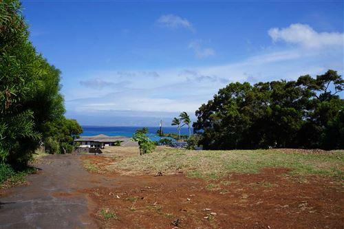 Tiny photo for 5190 Lower Honoapiilani Rd, Lahaina, HI 96761 (MLS # 390854)