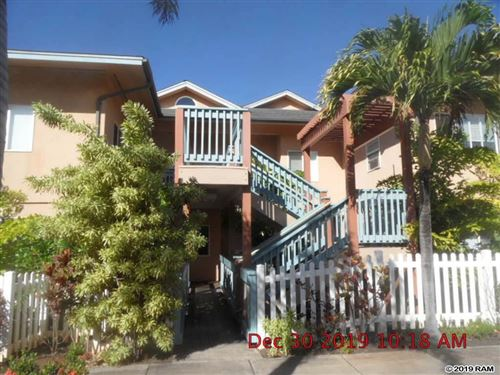 Photo of 25 Heather Ln #124, Lahaina, HI 96761 (MLS # 384855)
