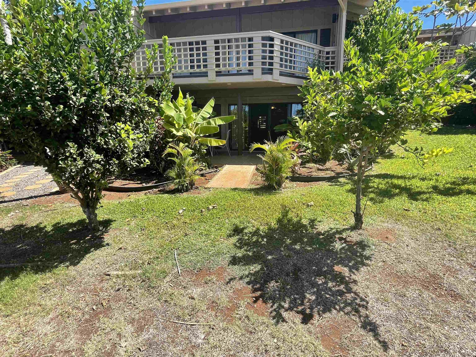 Photo of 50 Kepuhi Pl #102, Maunaloa, HI 96770 (MLS # 390868)