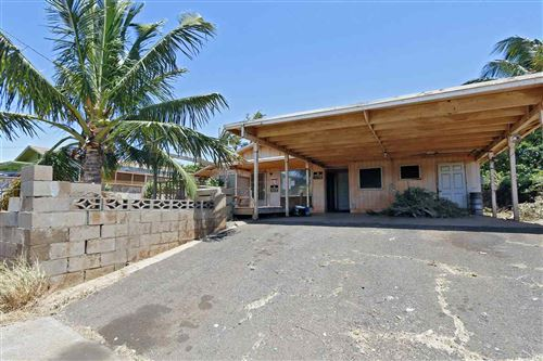Photo of 70 Aliilani Pl, Kihei, HI 96753-0000 (MLS # 387869)