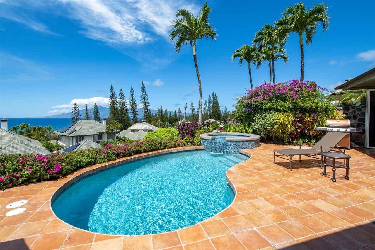Photo of 508 Pacific Dr, Lahaina, HI 96761-9000 (MLS # 388871)