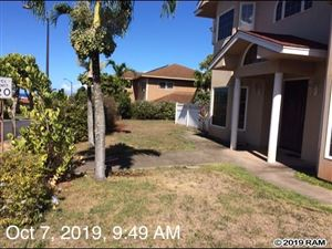Tiny photo for 33 Kahana Ridge Dr, Lahaina, HI 96761 (MLS # 384873)
