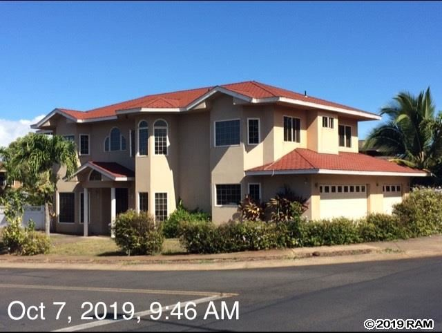 Photo of 33 Kahana Ridge Dr, Lahaina, HI 96761 (MLS # 384873)
