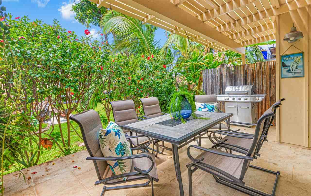 Photo of 167 Pualei Dr Pl #167-2, Lahaina, HI 96761 (MLS # 386875)