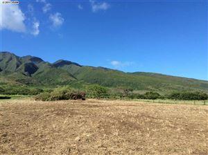 Photo of 0 Manawai, Kaunakakai, HI 96748 (MLS # 372878)