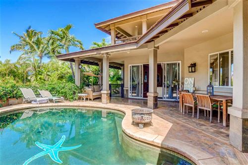Photo of 13 N Piki Pl, Lahaina, HI 96761 (MLS # 390879)