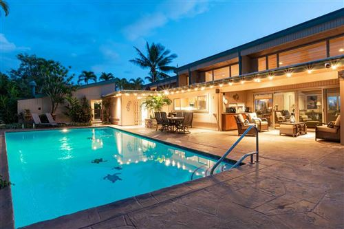 Photo of 57 Halelo St, Lahaina, HI 96761 (MLS # 390882)