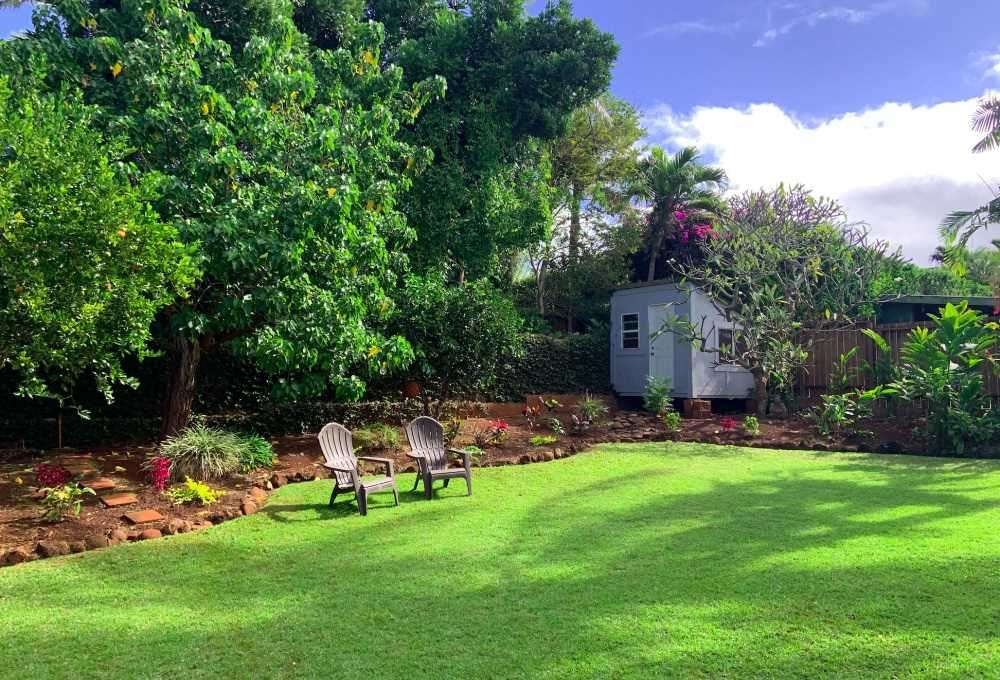 Photo of 258 KAHIKO St, Paia, HI 96779 (MLS # 389886)