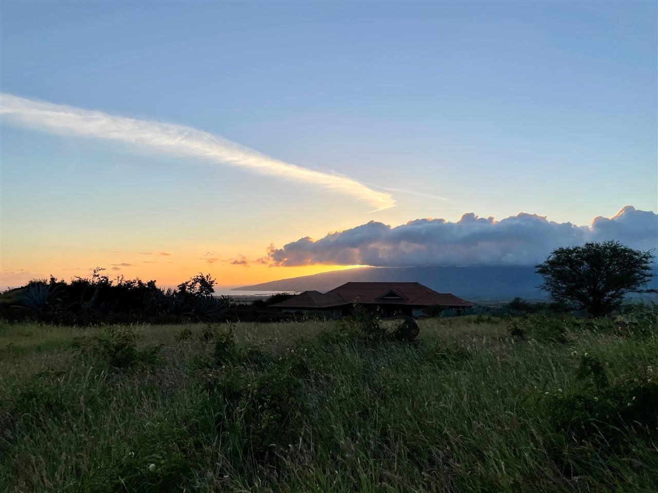 Photo of 41 Apali Way, Kula, HI 96790 (MLS # 390886)