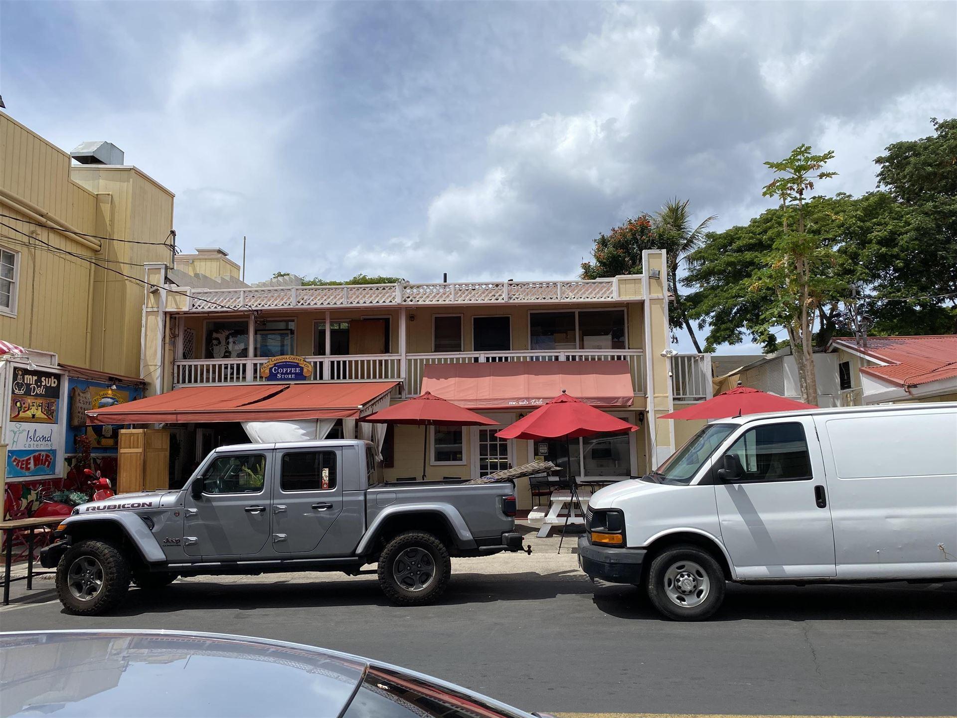 Photo of 129-143 Lahainaluna Rd, Lahaina, HI 96761 (MLS # 392898)