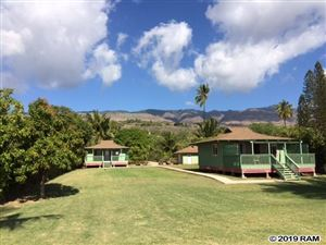 Photo of 2644 Kam V Hwy, Kaunakakai, HI 96748 (MLS # 383903)