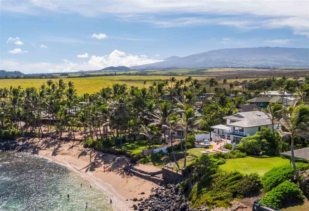 Photo of 131 Aleiki Pl, Paia, HI 96779 (MLS # 388903)