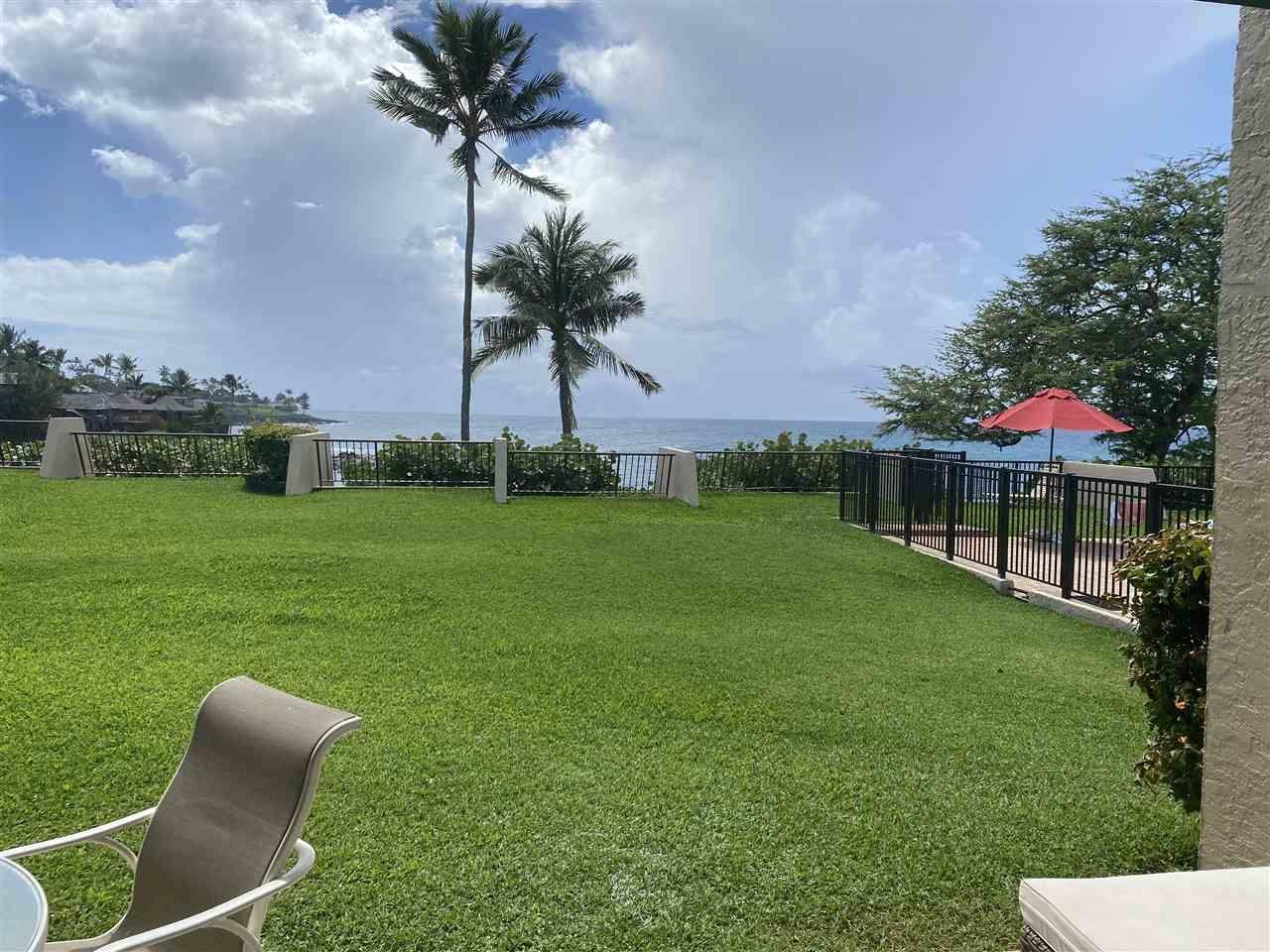 Photo of 5295 Lower Hono 5295 Lower Honopilani Hwy Hwy #B-13, Lahaina, HI 96761 (MLS # 390903)