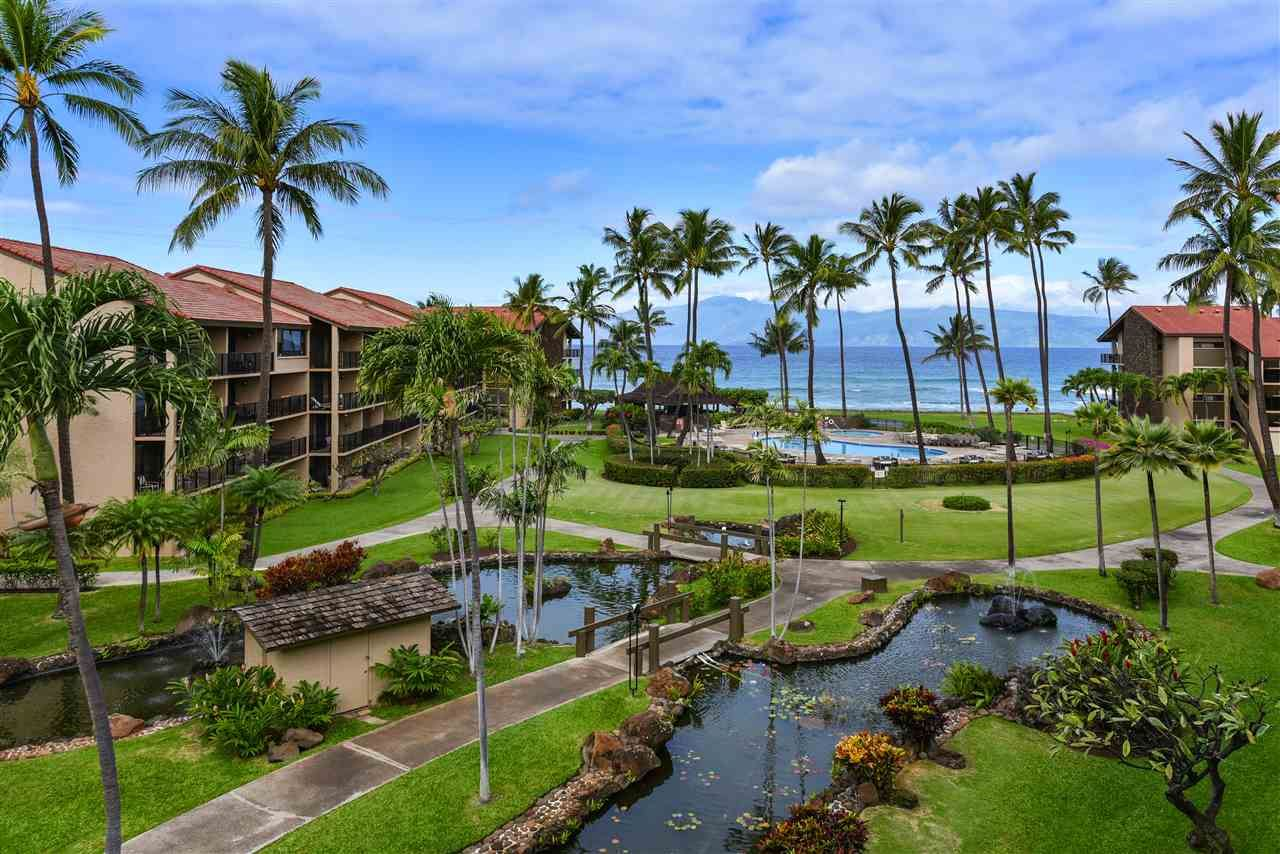 Photo of 3543 Lower Honoapiilani Rd #C402, Lahaina, HI 96761 (MLS # 390906)