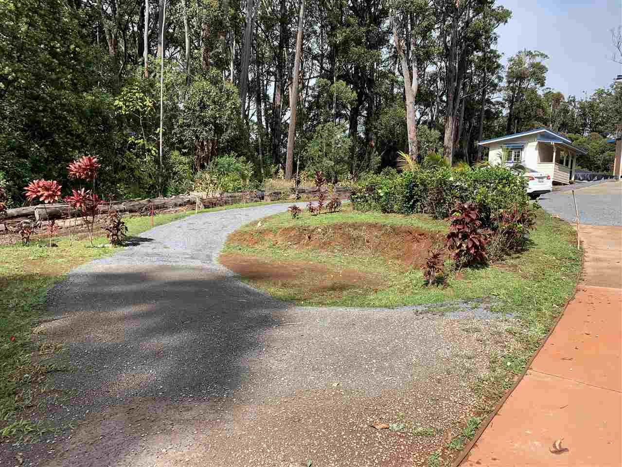 Photo of 1505 Piiholo Rd, Makawao, HI 96768 (MLS # 390909)
