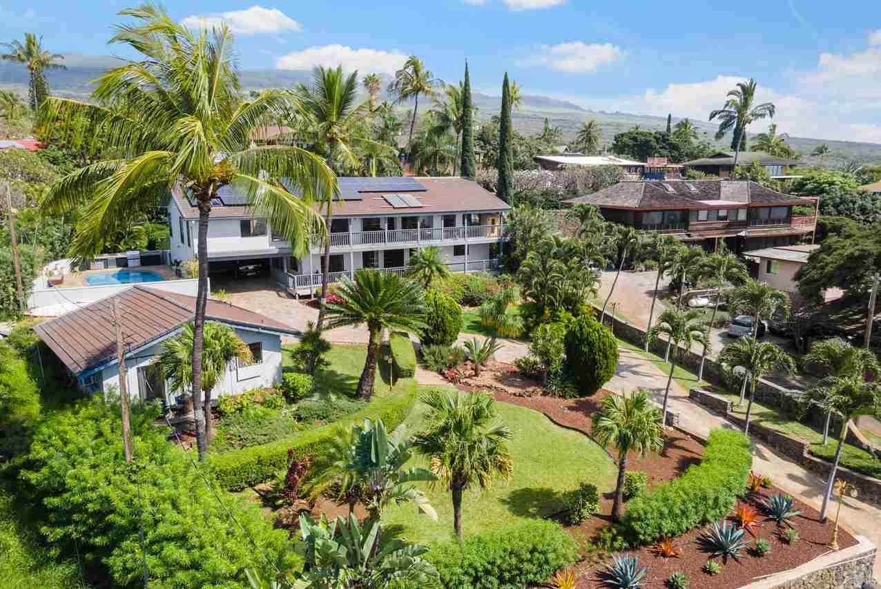 Photo of 3417 Hookipa Pl, Kihei, HI 96753 (MLS # 390910)