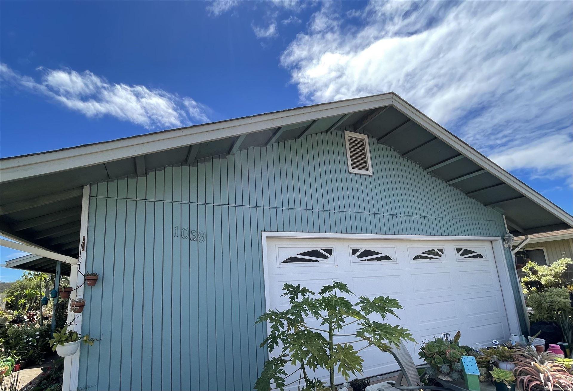 Photo of 1059 Laelae St, Wailuku, HI 96793 (MLS # 392911)