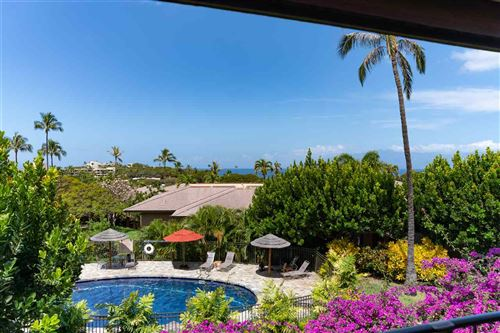 Photo of 2661 KEKAA Dr #D-204, Lahaina, HI 96761 (MLS # 390912)