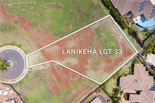 Photo of 104 Lolii Pl #Lanikeha Lot 33 Ph 1, Lahaina, HI 96761 (MLS # 390914)