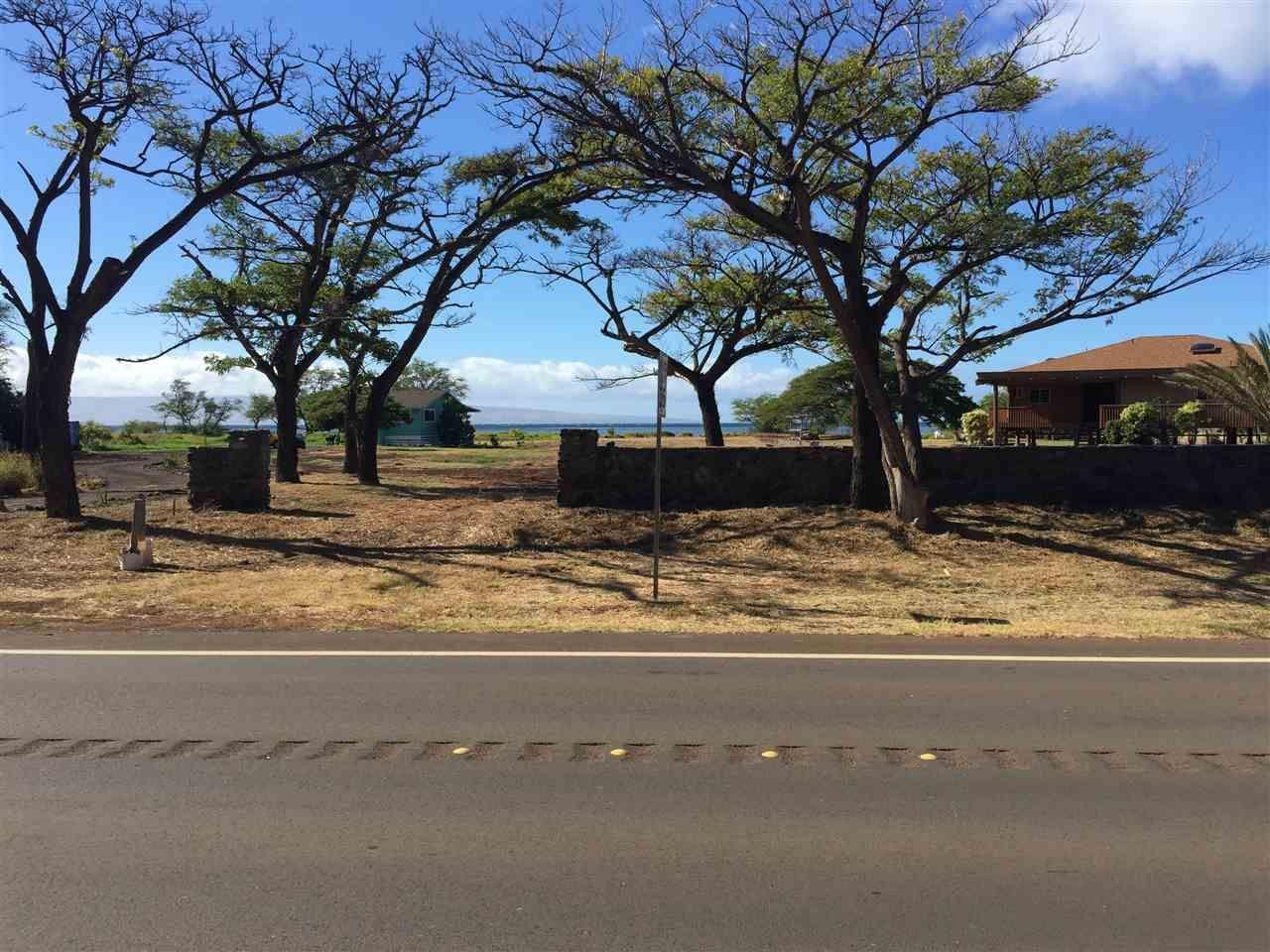 Photo of 2904 Kamehameha V Hwy, Kaunakakai, HI 96748 (MLS # 390916)