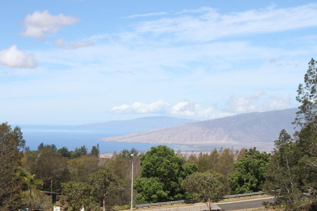 Photo of Lower Kimo Dr, Kula, HI 96790 (MLS # 392916)
