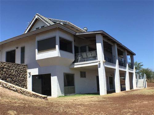 Tiny photo for 113 ULUANUI Rd #Lot 113, Kaunakakai, HI 96748 (MLS # 391919)