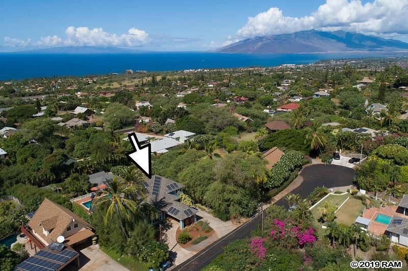 Photo of 3360 Kuaua Pl, Kihei, HI 96753 (MLS # 384919)