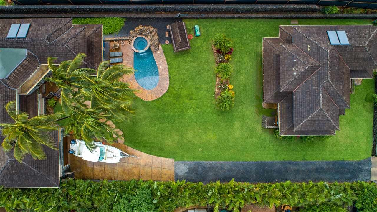 Photo of 12 Hui Dr, Lahaina, HI 96761 (MLS # 390919)