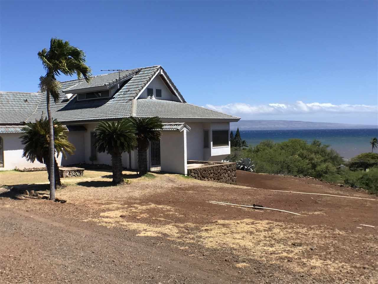 Photo of 113 ULUANUI Rd #Lot 113, Kaunakakai, HI 96748 (MLS # 391919)