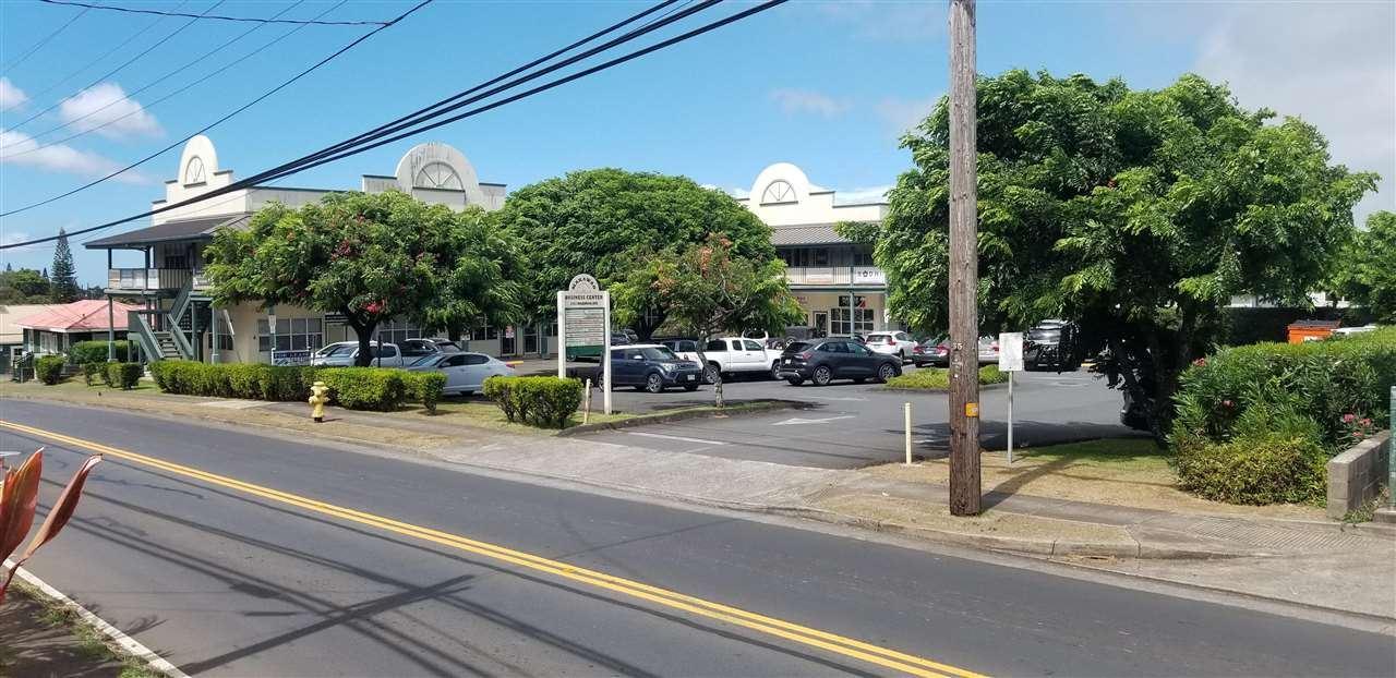 Photo of 1043 Makawao Ave #104; 205 A/B; 205 C, Makawao, HI 96768 (MLS # 378920)