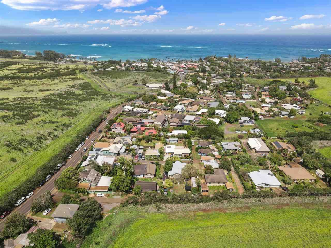 Photo of 33 Poni Pl, Paia, HI 96779-9602 (MLS # 390921)
