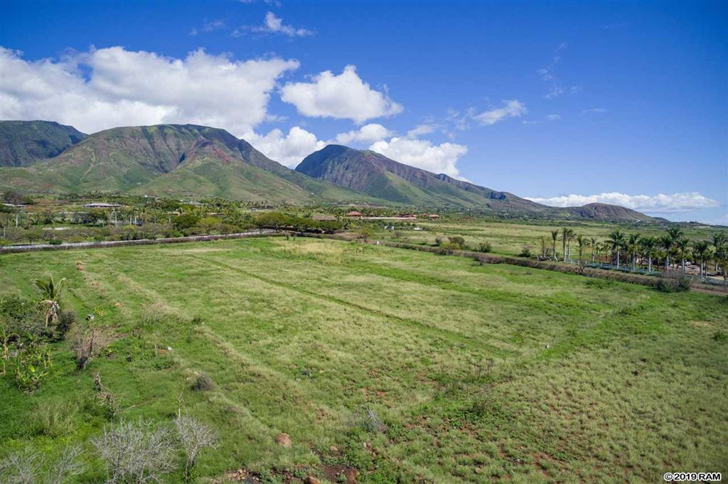 Photo of 0 MELE KOMO Pl #LOT 7, Lahaina, HI 96761 (MLS # 376922)