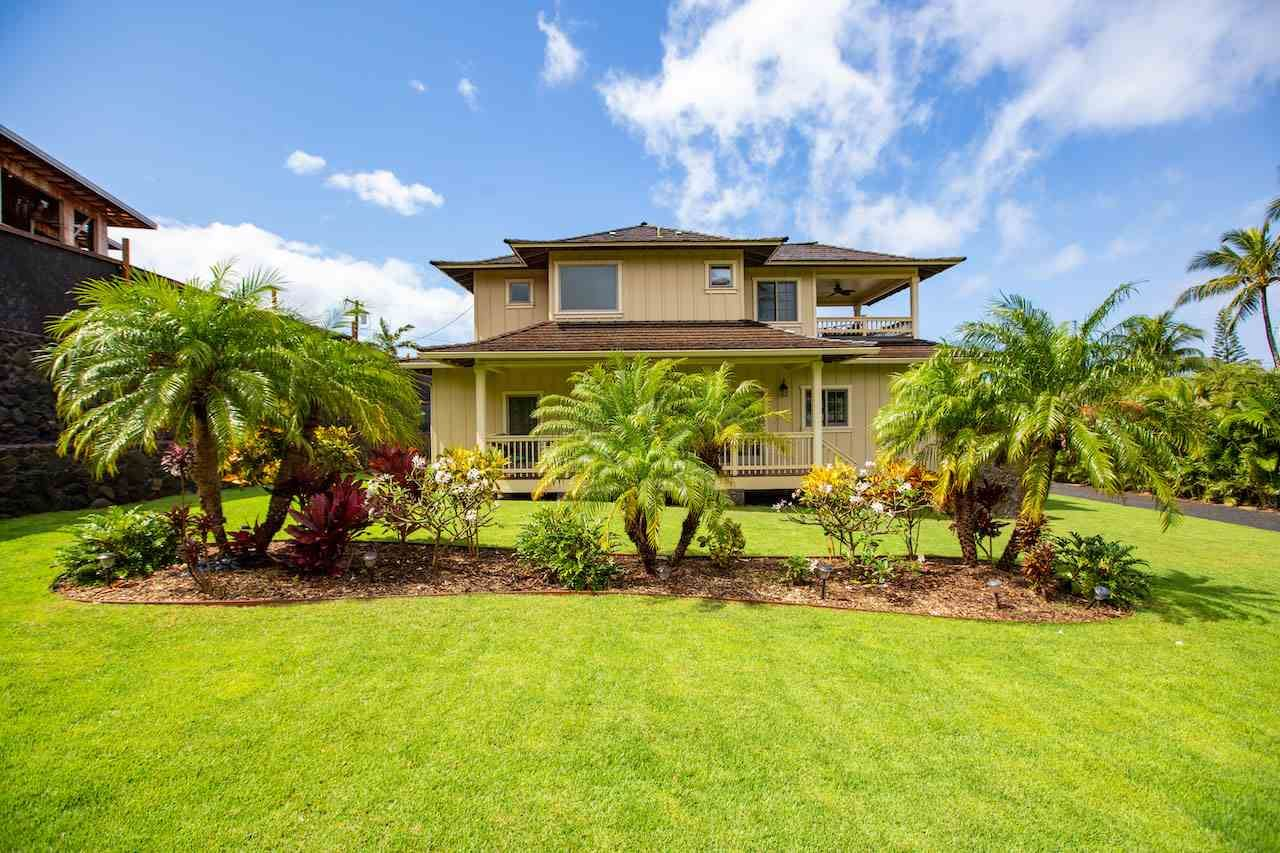 Photo of 12 Hui B Dr #B, Lahaina, HI 96761 (MLS # 390923)