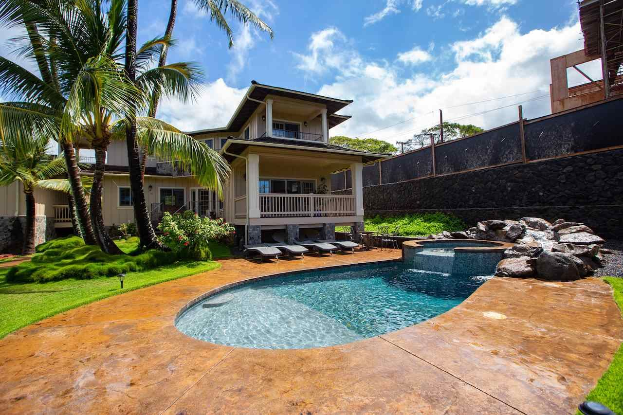 Photo of 12 Hui Dr, Lahaina, HI 96761 (MLS # 390925)